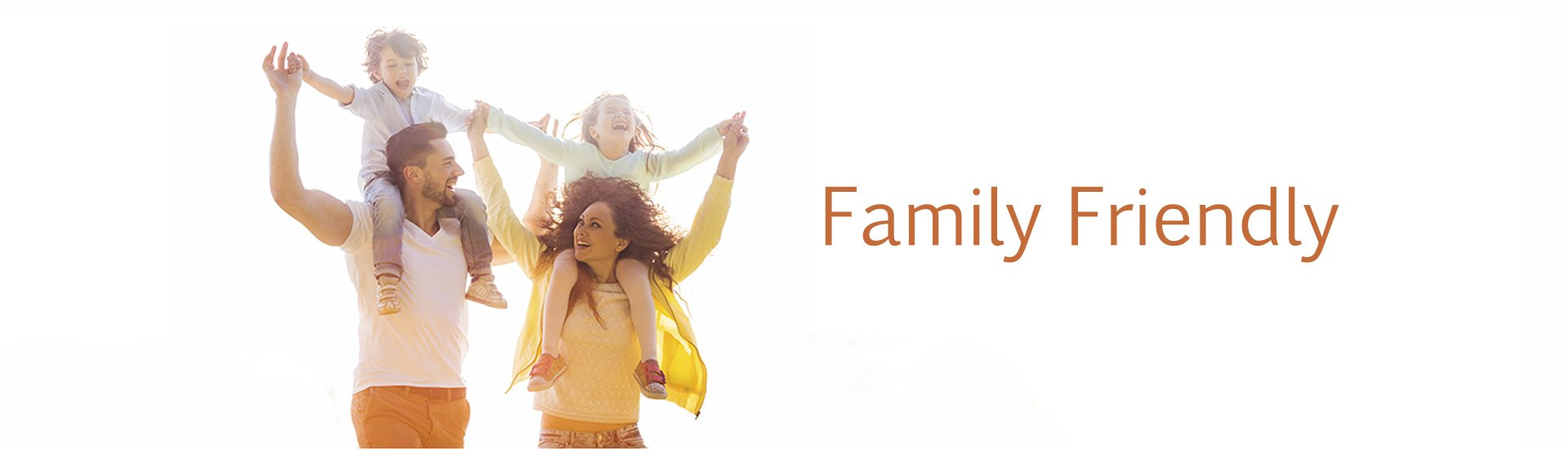 Family Friendly - Erbsville Dental Providing Dental Care for the Whole Family