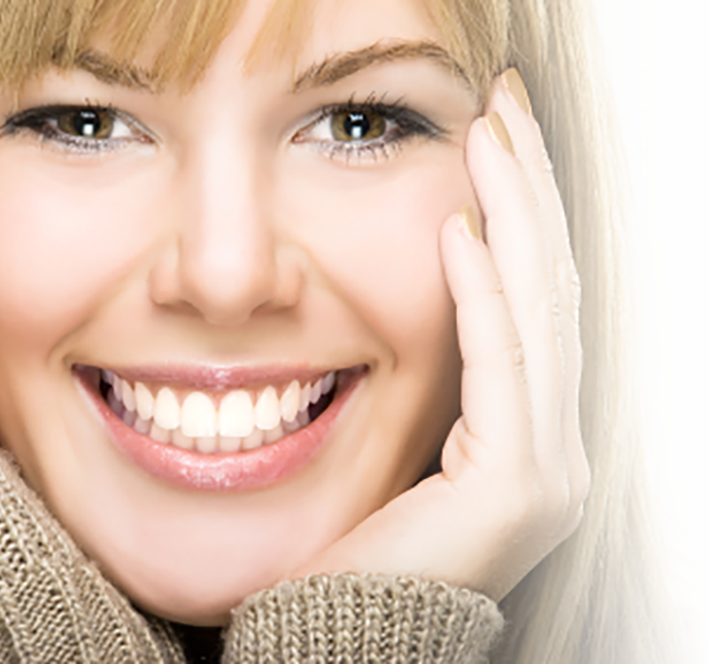 Waterloo Dentist - Erbsville Dental - Teeth whitening