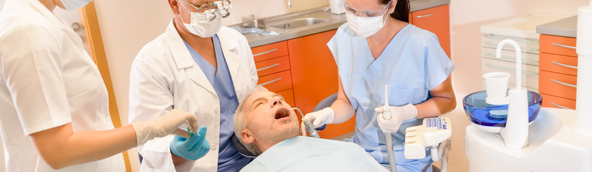waterloo Dentist - Erbsville Dental - Dental procedure