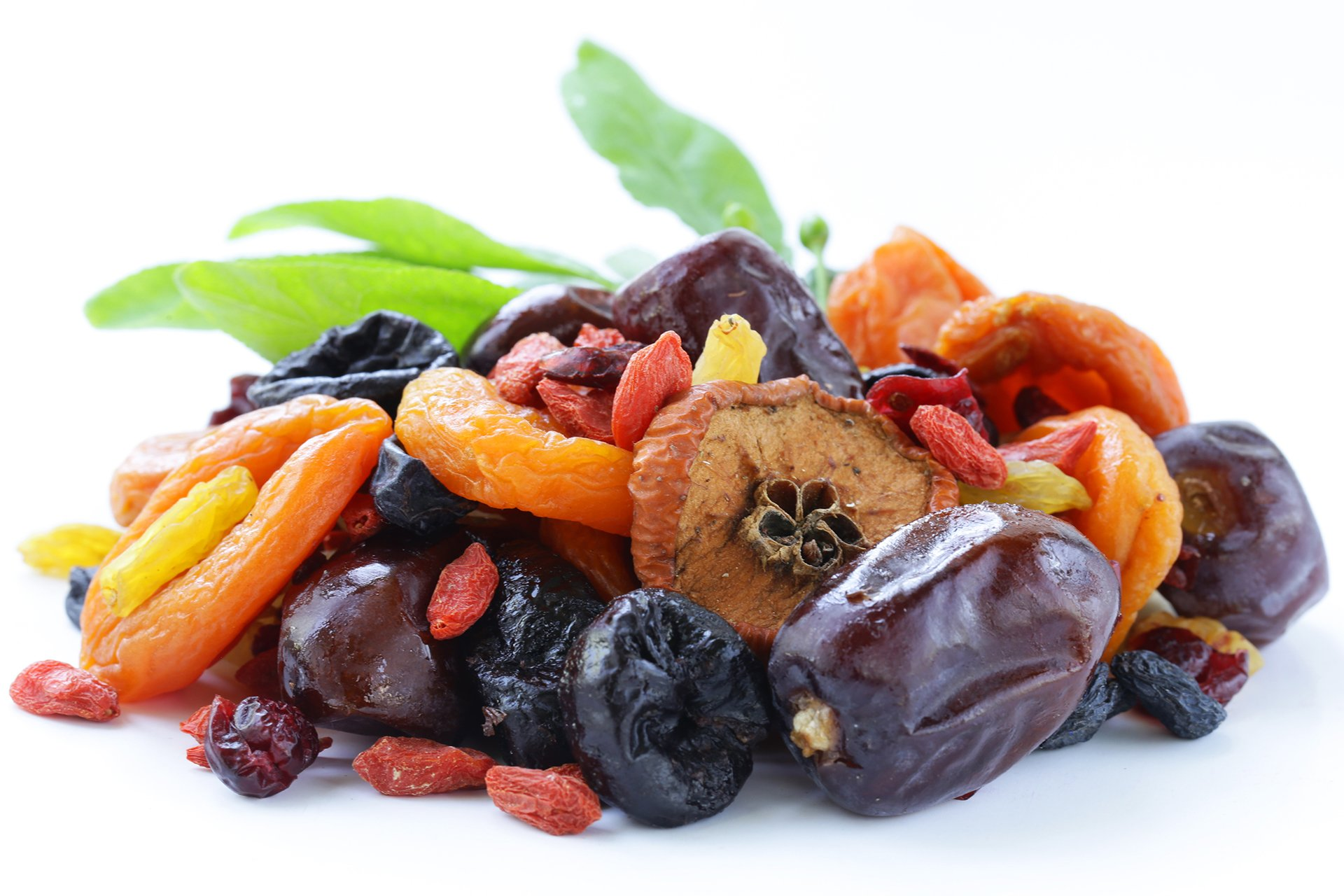 Dried Fruit Assorted