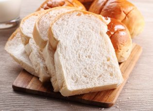 Bread and Your Dental Health