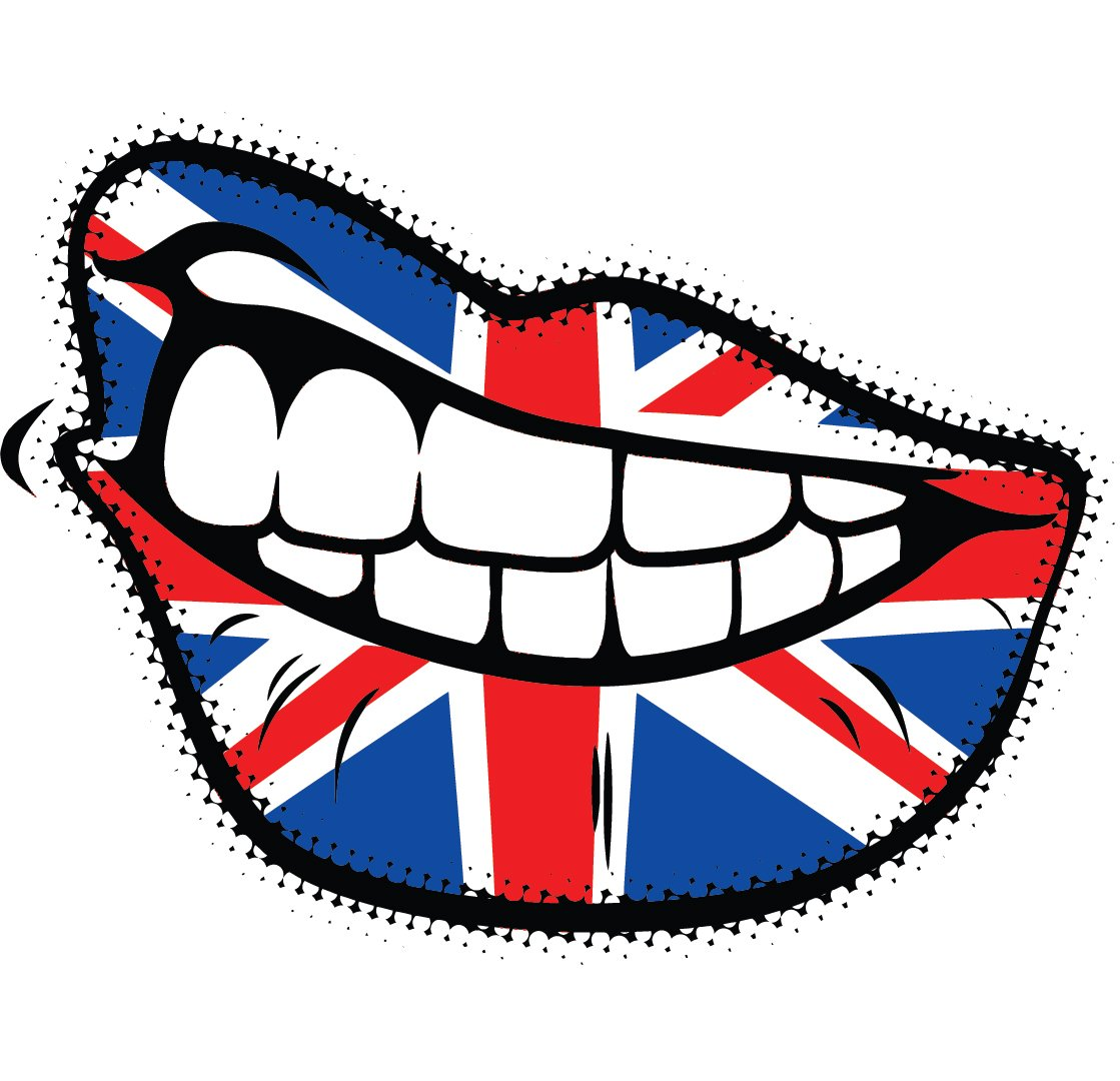British Teeth