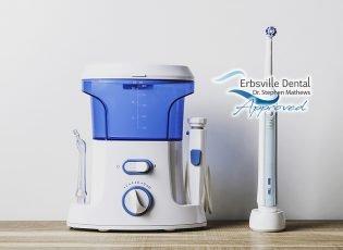 Waterpik and Erbsville Dental