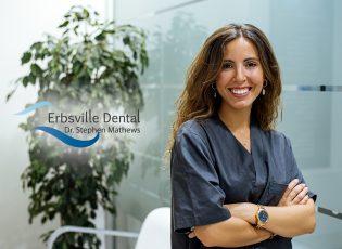 Hygienist - Best Dentist Waterloo