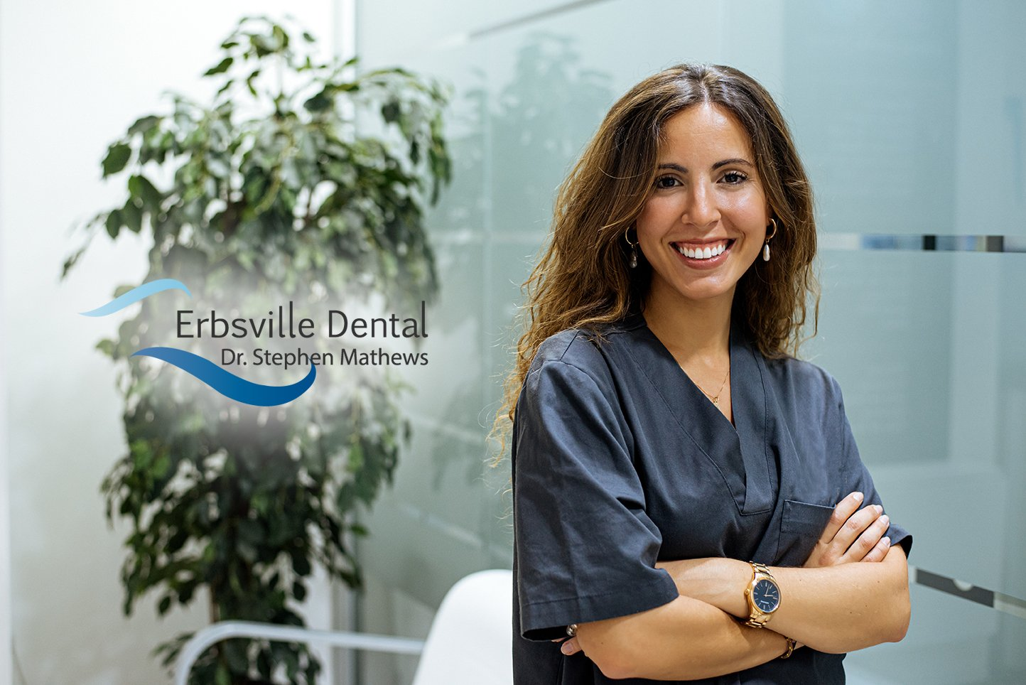 Hygienist - Best Dentist Waterloo