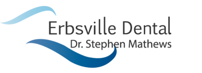 Erbsville Dental logo