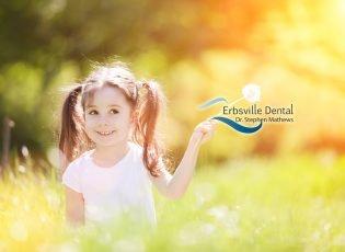 April Oral Health Month