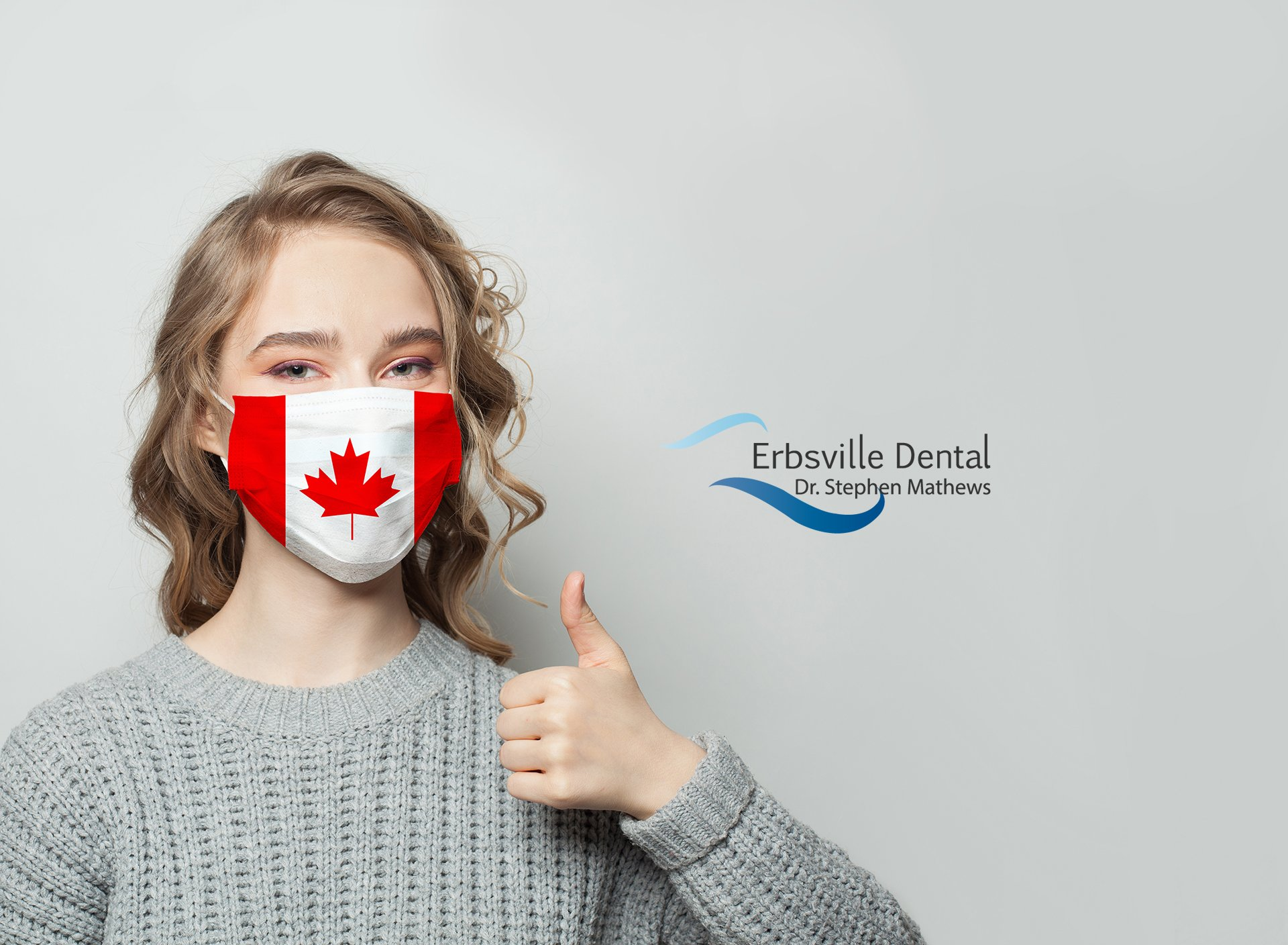 Canadian Dental Health