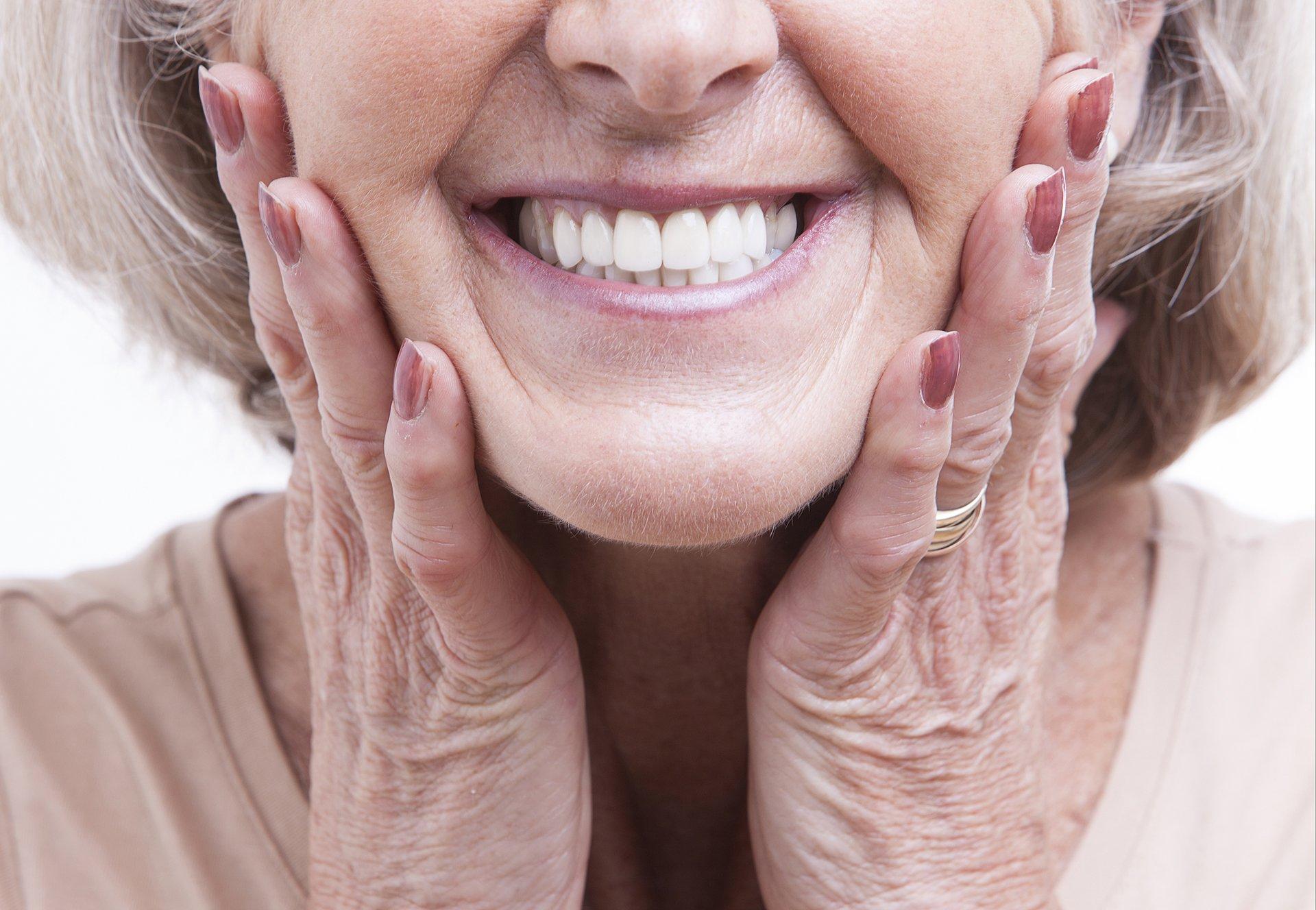 Dentures in the 21st Century
