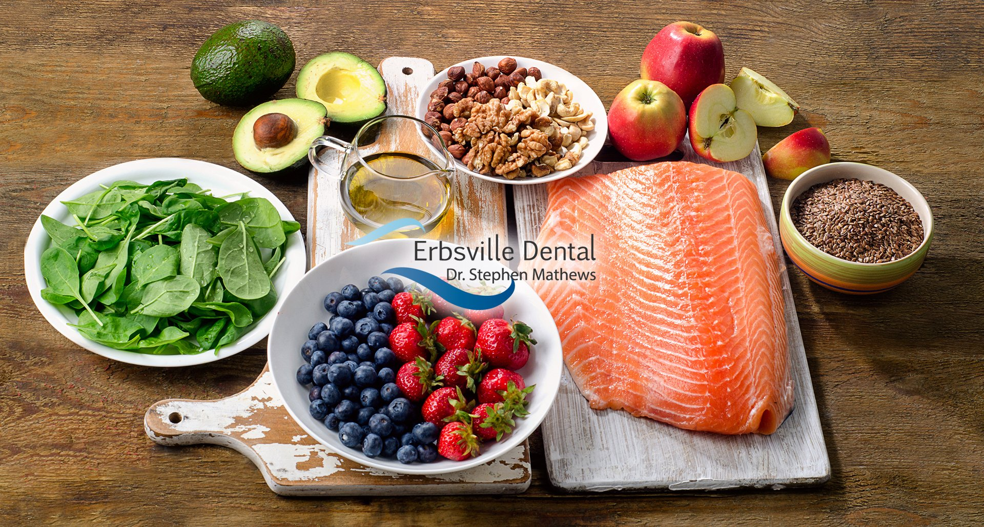 Nutrition for Dental Health