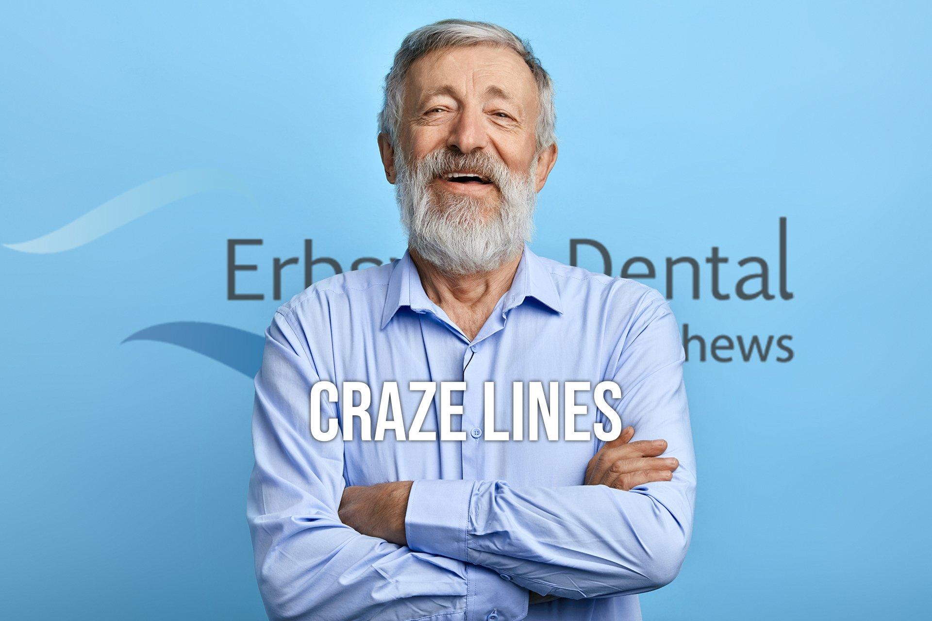 Craze Lines